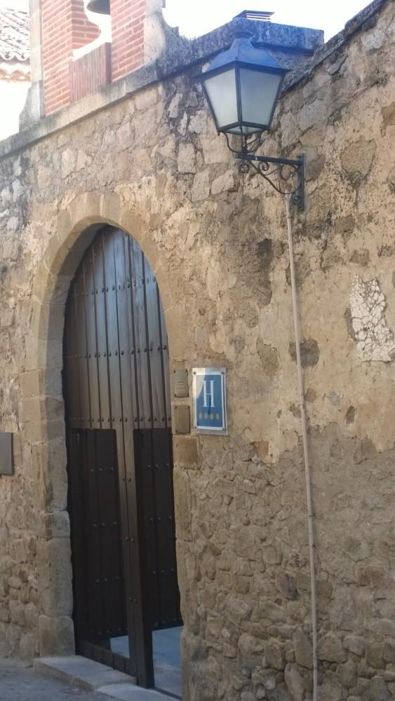 Trujillo (Cáceres) FERinARTE (del 30 de abril al 3 de mayo 2015) (2/6)